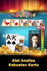 Trick-Trick Bermain Luxy Poker Online Texas Holdem