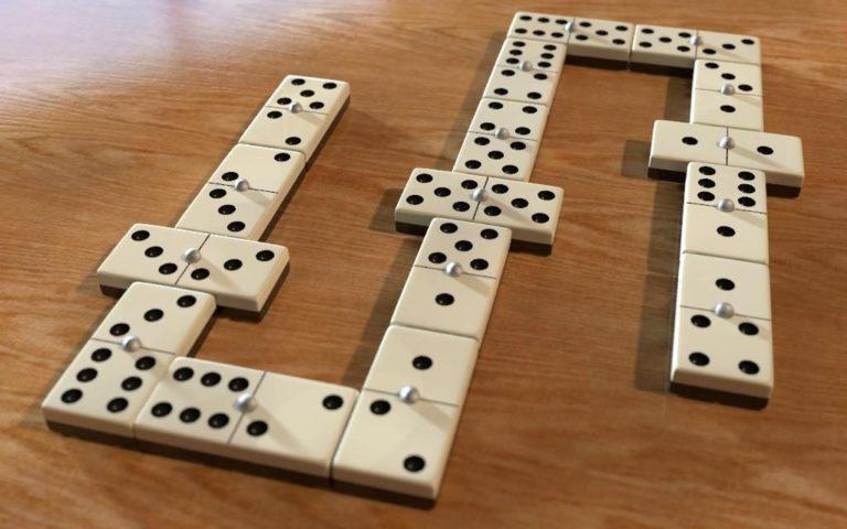 Tanpa Taruhan dan Gratis! Ini Ulasan Game Domino Gaple Boya