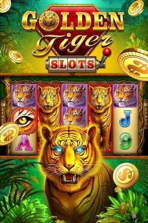 Review Cara Bermain Golden Tiger Slot