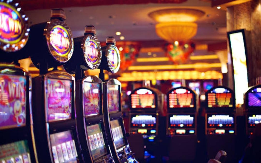 Begini Cara Menikmati Slots Casino - Jackpot Mania